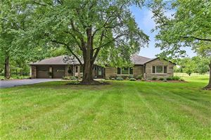 Photo of 6620 DOVER, Indianapolis, IN 46220 (MLS # 21645933)