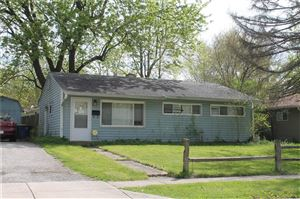 Photo of 6639 East 52nd Street, Indianapolis, IN 46226 (MLS # 21651933)