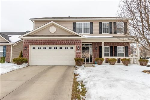 Photo of 15555 Sibley Lane, Noblesville, IN 46060 (MLS # 21768933)
