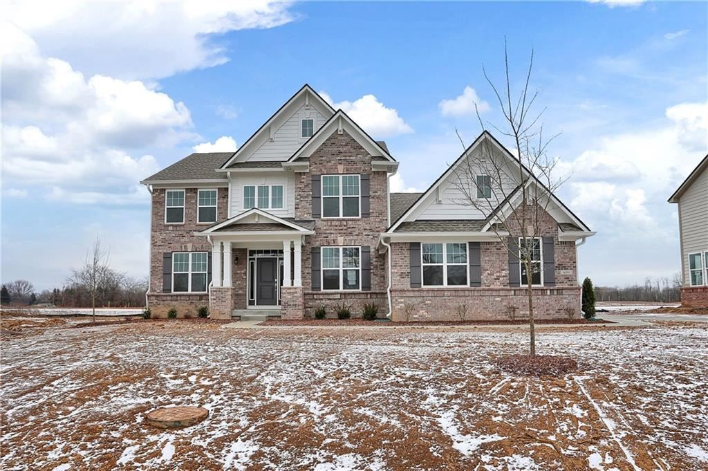 16391 Province Court, Fishers, IN 46040 - #: 21661933