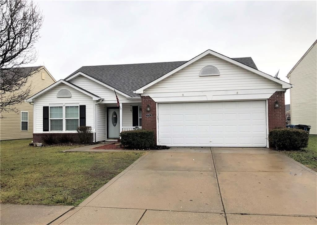 5754 Wooden Branch Drive, Indianapolis, IN 46221 - #: 21688933
