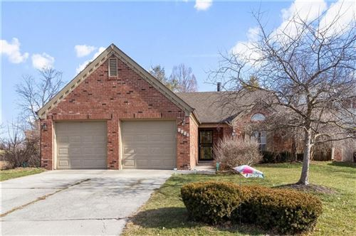 Photo of 9531 CHARTER Drive, Indianapolis, IN 46250 (MLS # 21760934)
