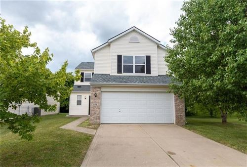 Photo of 672 VERNON Place, Westfield, IN 46074 (MLS # 21788934)