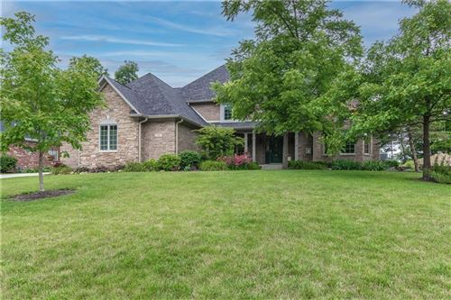 Photo of 1384 Penny Lane, Greenfield, IN 46140 (MLS # 21800934)