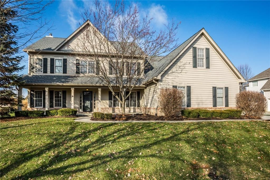 10234 Windward Pass, Fishers, IN 46037 - #: 21690934