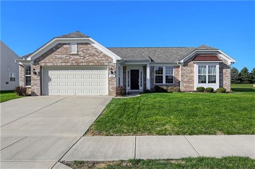Photo of 510 King Fisher Drive, Brownsburg, IN 46112 (MLS # 21762935)