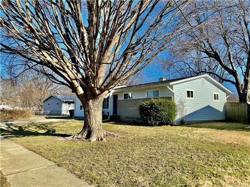 Photo of 1891 Newcomer Lane, Indianapolis, IN 46107 (MLS # 21767935)