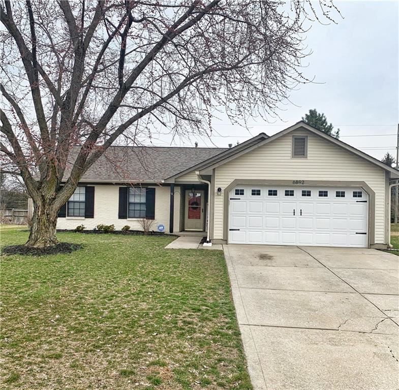 Photo of 6892 Cherry Blossom East Drive, Fishers, IN 46038 (MLS # 21699935)