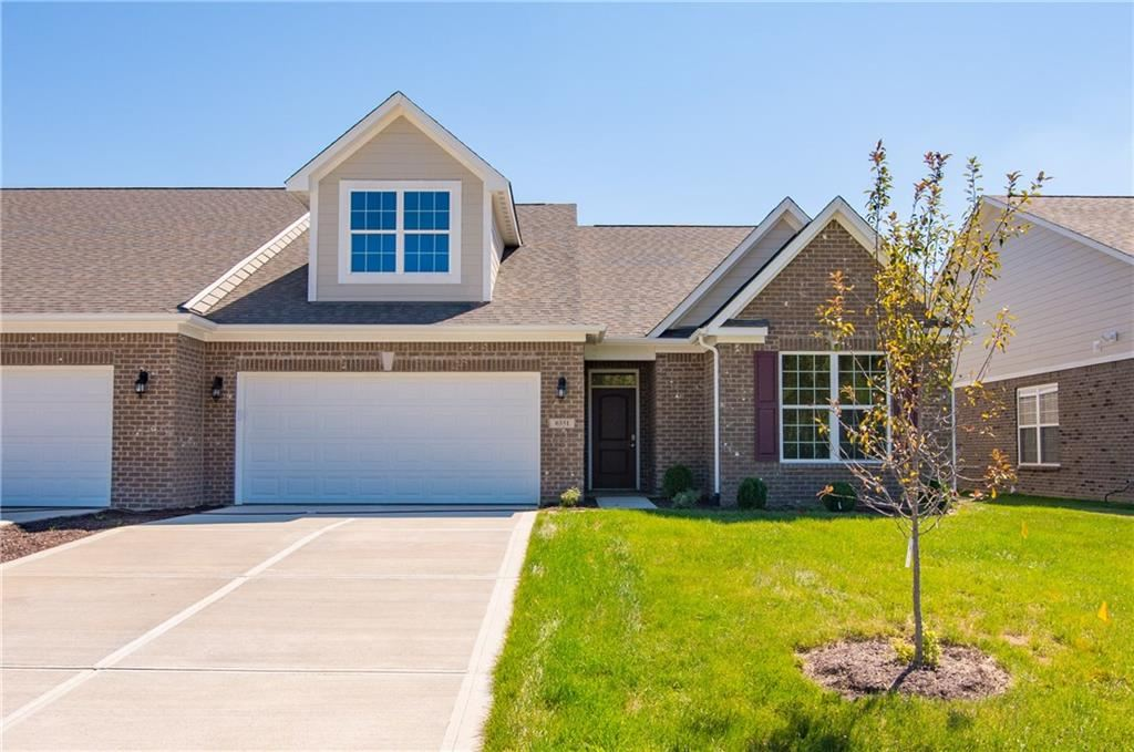 6351 Filly Circle, Indianapolis, IN 46260 - #: 21701935