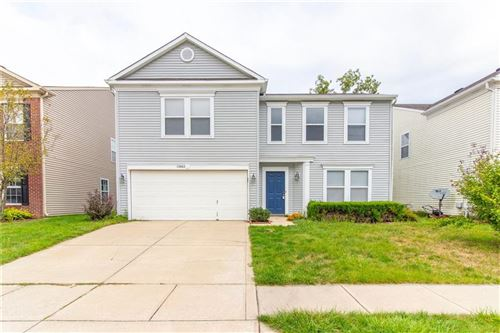 Photo of 12882 Old Glory Drive, Fishers, IN 46037 (MLS # 21689936)