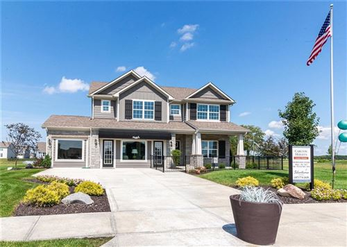 Photo of 6270 Rothwell Drive, Noblesville, IN 46062 (MLS # 21760936)