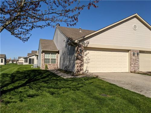 Photo of 1202 Brittany Circle, Brownsburg, IN 46112 (MLS # 21705937)
