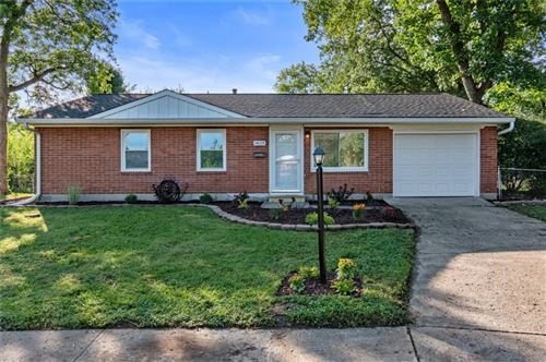Photo of 9819 Arquette Circle, Indianapolis, IN 46235 (MLS # 21731937)