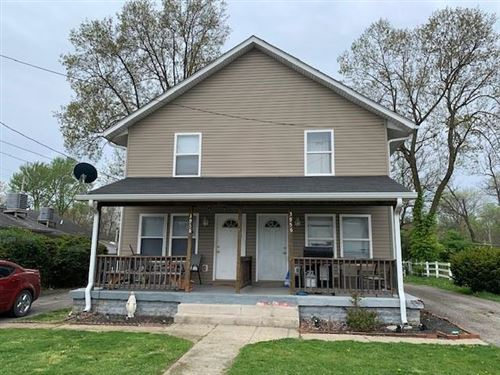Photo of 3956 South Meridian Street, Indianapolis, IN 46217 (MLS # 21780937)