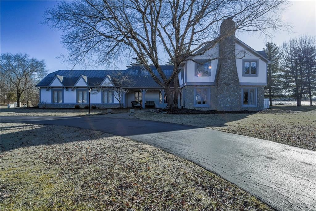 7837 Normandy Boulevard, Indianapolis, IN 46278 - #: 21686937