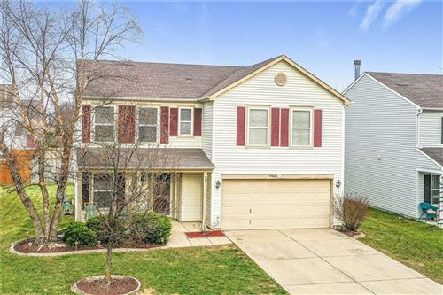 Photo of 9966 Orange Blossom Trail, Fishers, IN 46038 (MLS # 21683938)