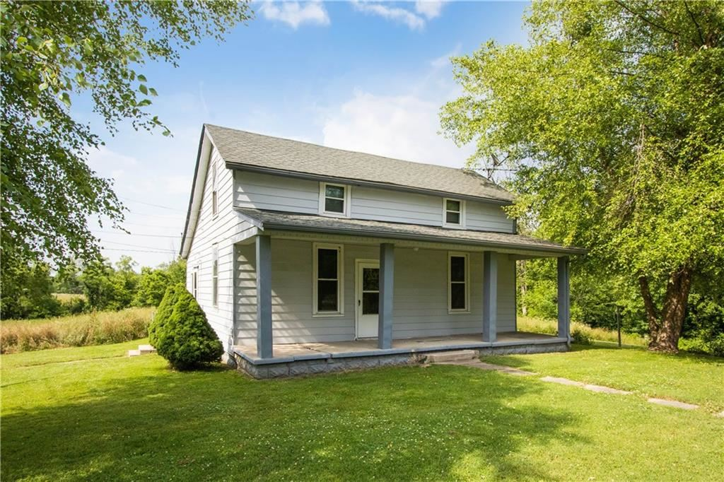 10738 East County Road 700 N, Seymour, IN 47274 - MLS#: 21721938