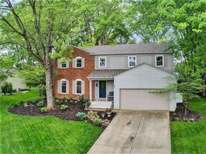 Photo of 1225 Willow, Noblesville, IN 46062 (MLS # 21642939)