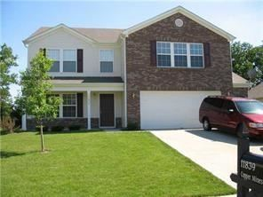 Photo of 11839 COPPER MINES, Fishers, IN 46038 (MLS # 21687939)