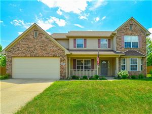 Photo of 12537 Geist Cove, Indianapolis, IN 46236 (MLS # 21657940)