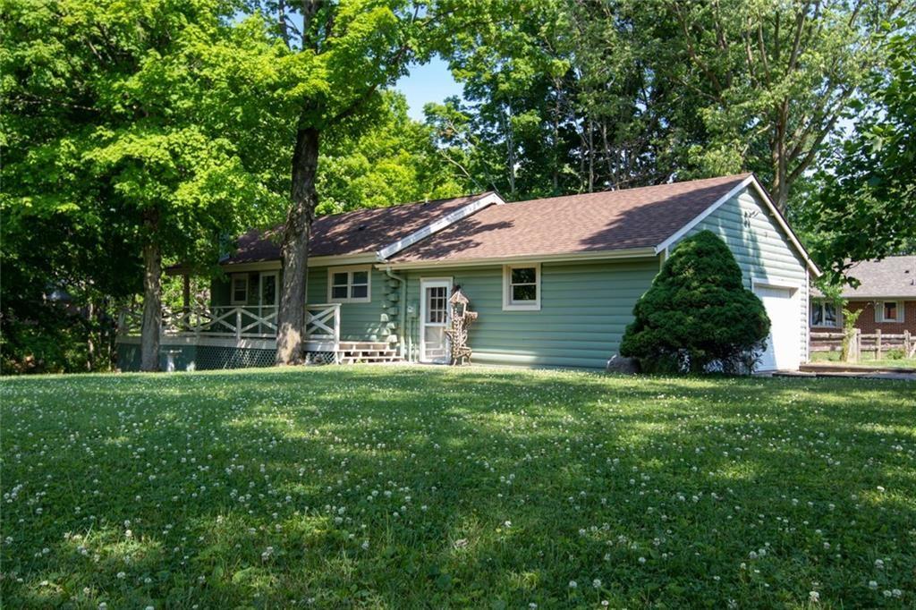 224 & 225 Mill Springs, Coatesville, IN 46121 - #: 21720940