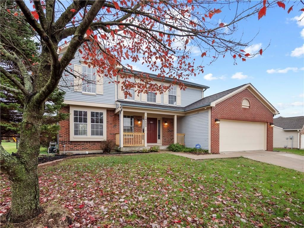 10609 Stillcreek Drive, Indianapolis, IN 46239 - #: 21749940