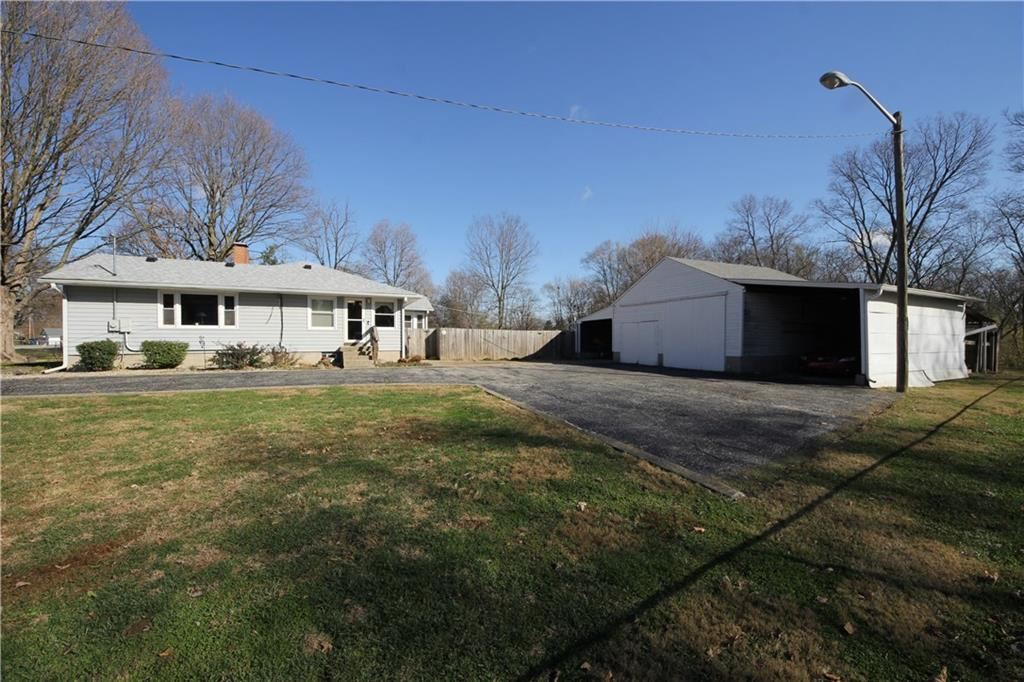 3431 West Mooresville Road, Indianapolis, IN 46221 - #: 21752940