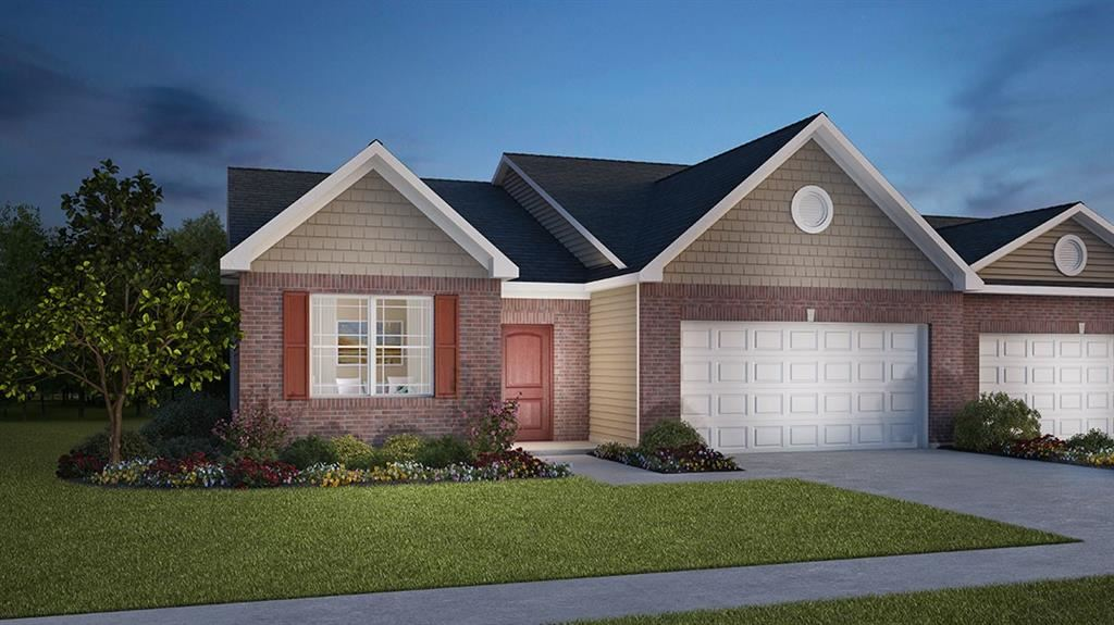 Photo of 9163 Hedley E Way, Indianapolis, IN 46234 (MLS # 21764940)