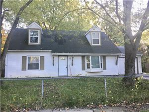 Photo of 4443 DABNY, Indianapolis, IN 46254 (MLS # 21661941)