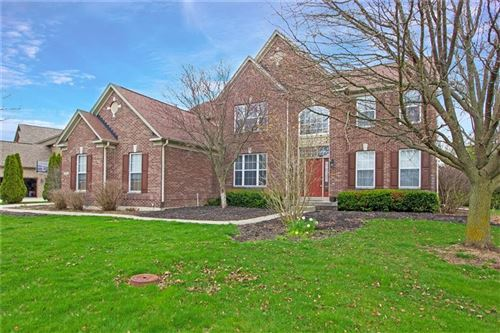Photo of 13189 Haskell Place, Carmel, IN 46074 (MLS # 21696941)