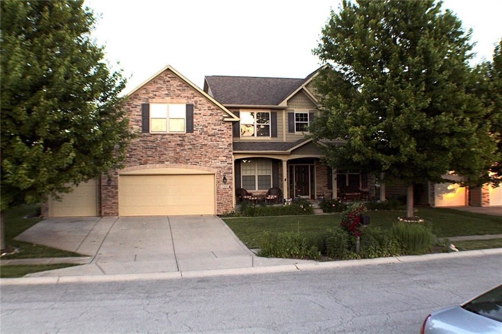 15898 Bounds Drive, Noblesville, IN 46062 - #: 21718941