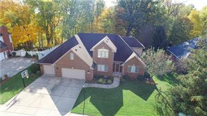 Photo of 5647 Woodworth, Indianapolis, IN 46237 (MLS # 21678942)