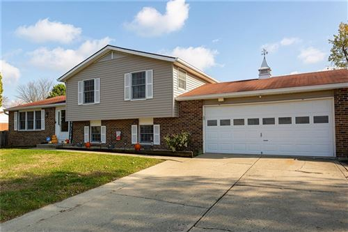 Photo of 7705 Snowflake Drive, Indianapolis, IN 46227 (MLS # 21754942)