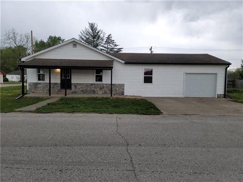 Photo of 890 South St Clair Street, Martinsville, IN 46151 (MLS # 21783942)