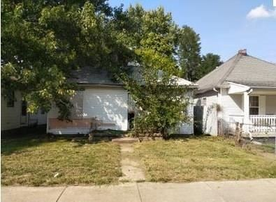 1314 West 27th Street, Indianapolis, IN 46208 - #: 21680942