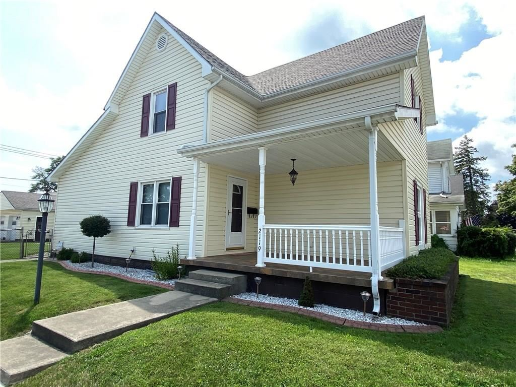 2119 South A Street, Elwood, IN 46036 - #: 21730942