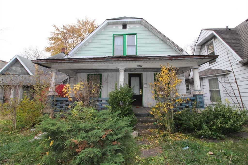 2627 Southeastern Avenue, Indianapolis, IN 46201 - #: 21751942
