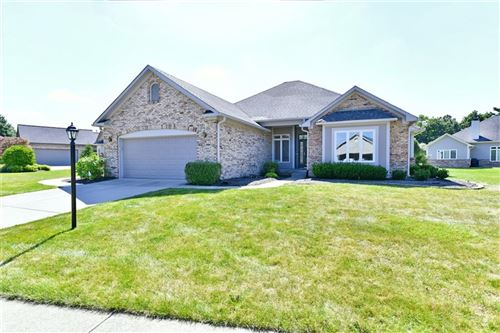 Photo of 10899 Lightship Court, Fishers, IN 46038 (MLS # 21810943)
