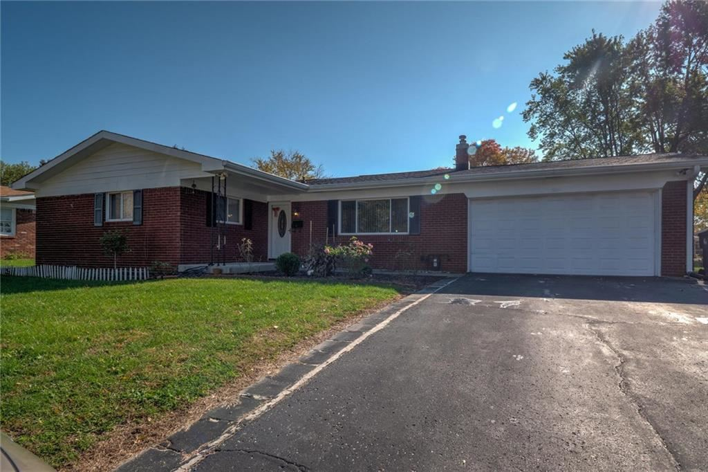 2041 Radcliffe Avenue, Indianapolis, IN 46227 - #: 21679943