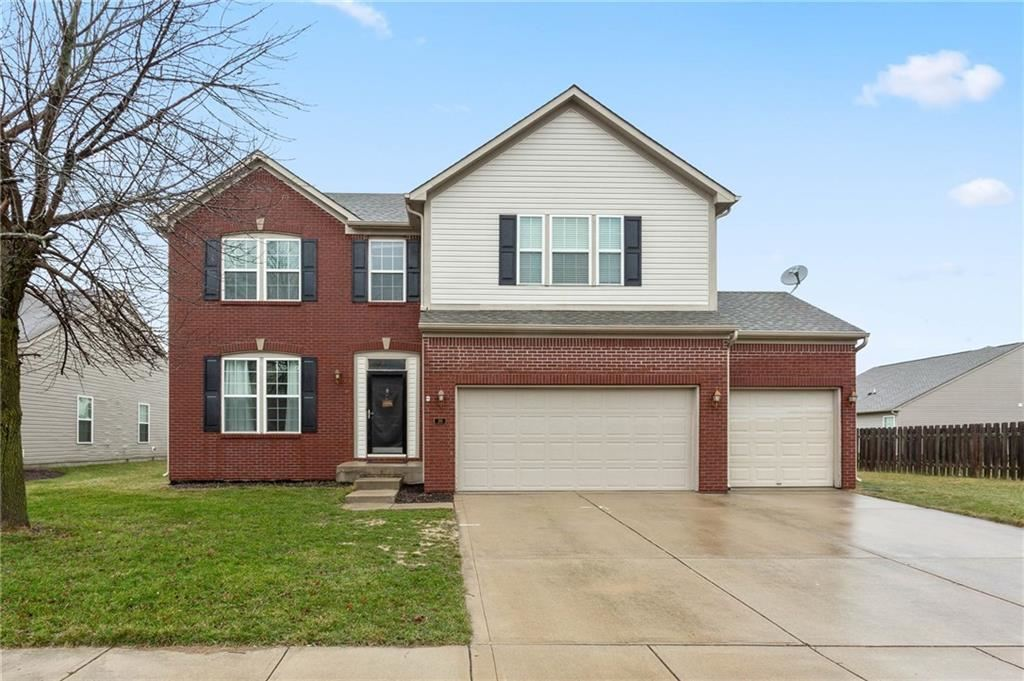20 Fillmore Way, Westfield, IN 46074 - #: 21688943