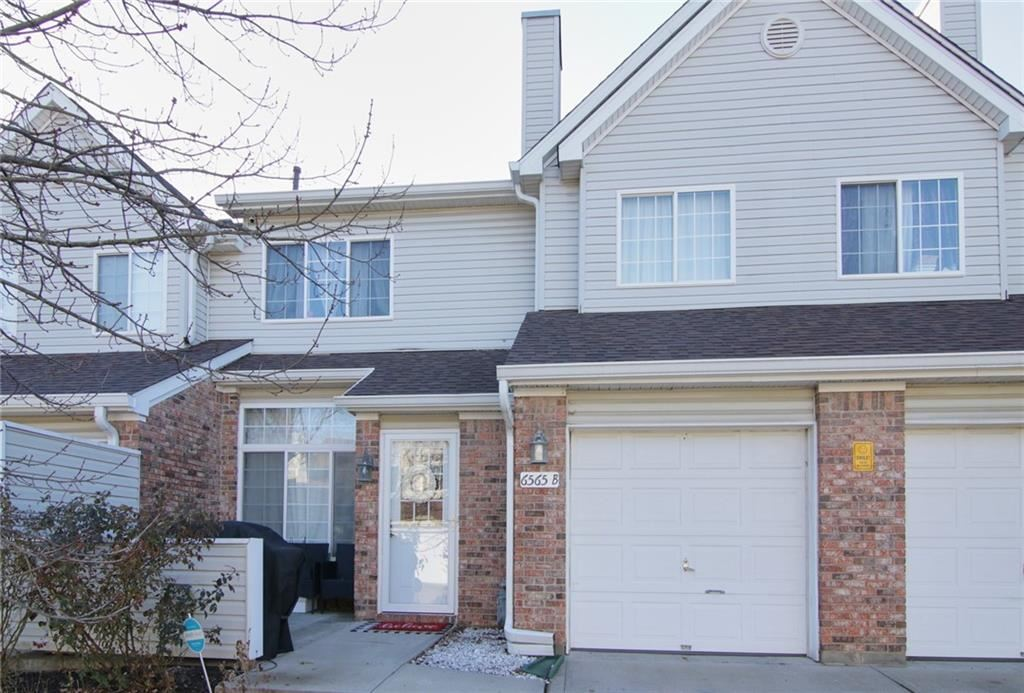 6565 Green Haven Place #43, Indianapolis, IN 46214 - #: 21760943