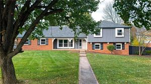 Photo of 6664 Lowanna, Indianapolis, IN 46220 (MLS # 21679944)