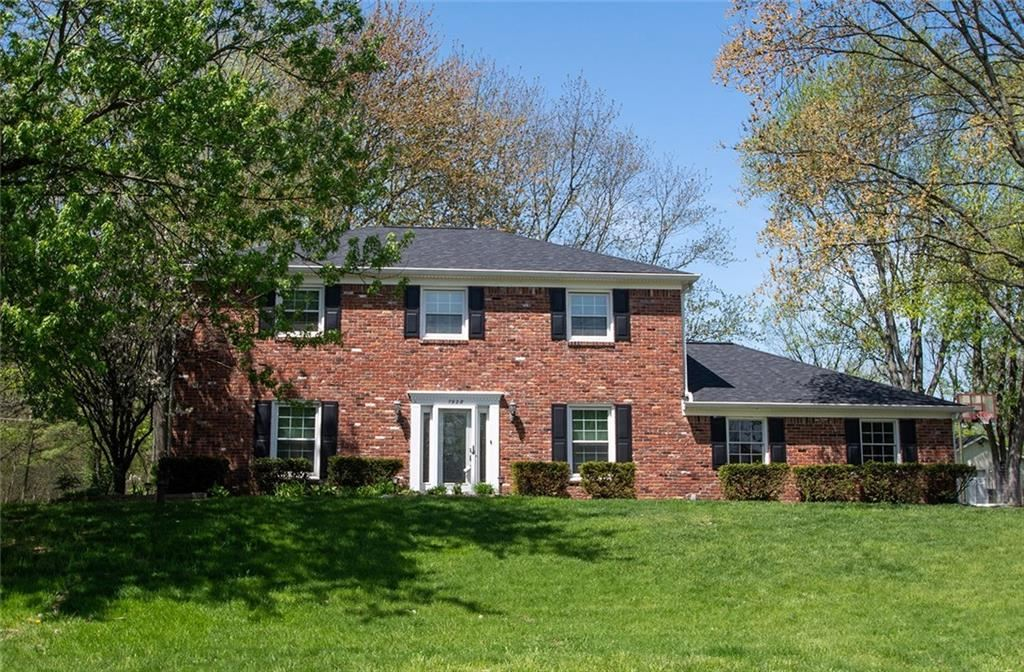 7928 Windhill Drive, Indianapolis, IN 46256 - #: 21707944