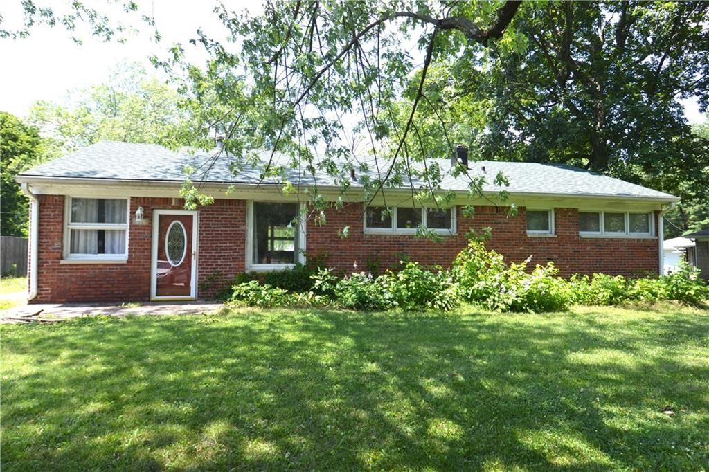 916 North Eustis Drive, Indianapolis, IN 46229 - #: 21723944