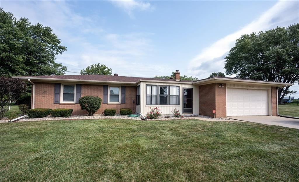 2510 Dover Street, Anderson, IN 46013 - #: 21736944