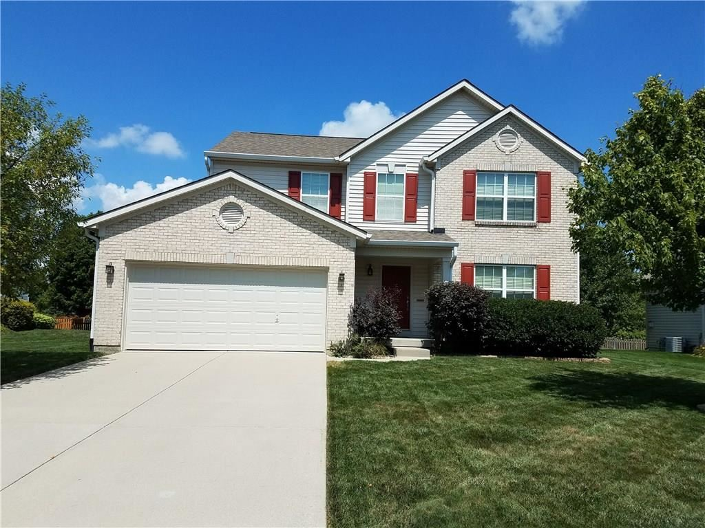 10908 Veon Drive, Fishers, IN 46038 - #: 21739944