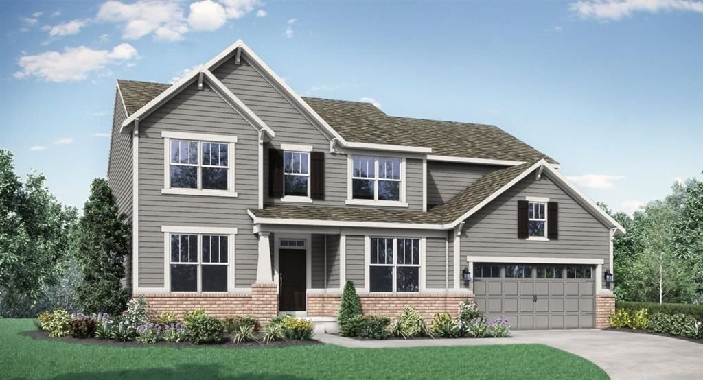 Photo of 6688 Collisi Place, Brownsburg, IN 46112 (MLS # 21750944)