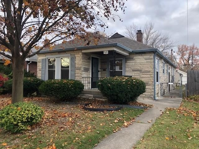 926 Cameron Street, Indianapolis, IN 46203 - #: 21752944
