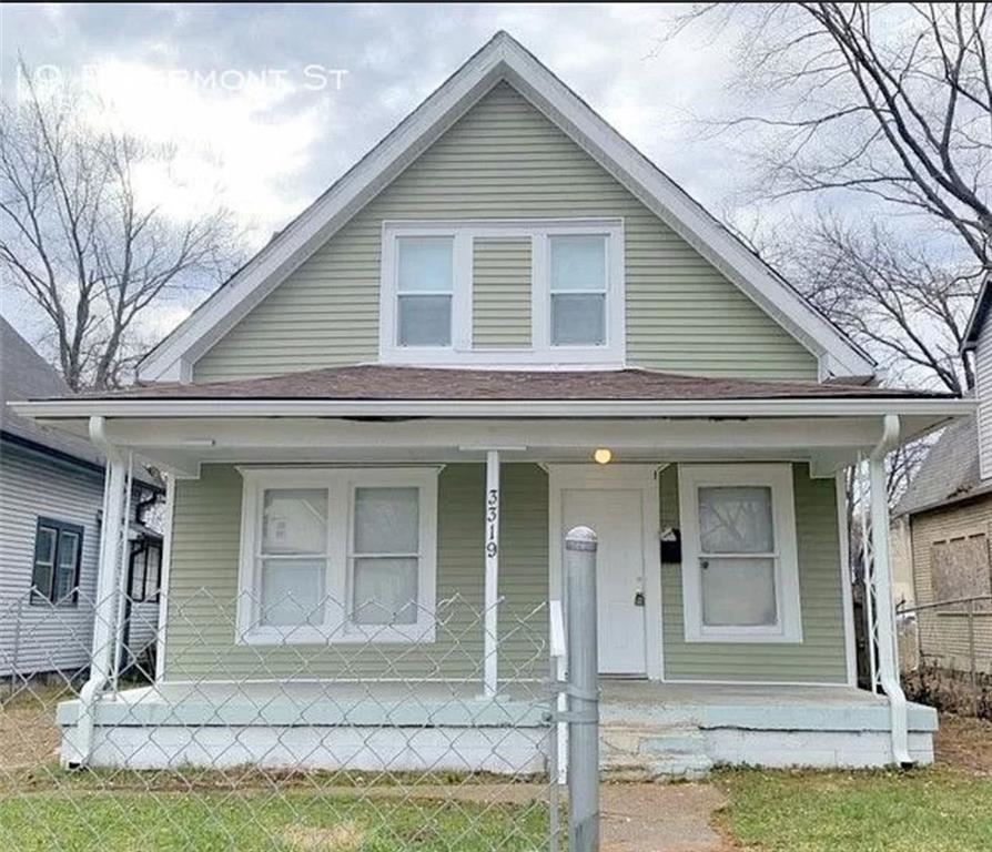 3319 East Vermont Street, Indianapolis, IN 46201 - #: 21765944