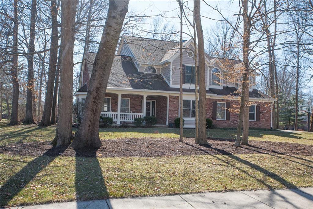 6315 Red Oak Drive, Avon, IN 46123 - #: 21767944